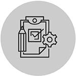 Ícone do sistema ORYX GESTÃO